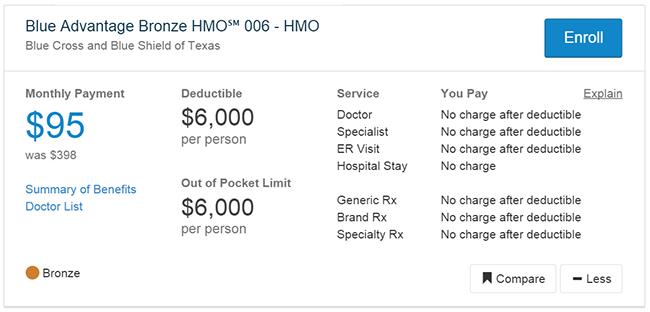 rv health insurance