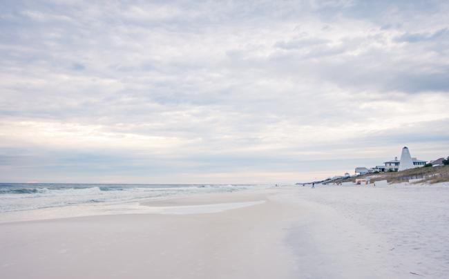 best white sand beaches