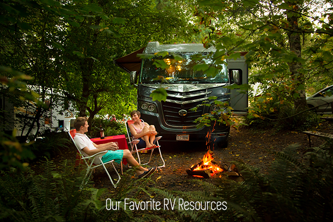 top rv resources
