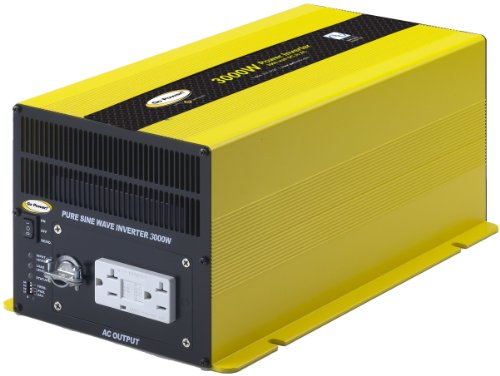 Best Inverter for an RV – Pure vs Modified and Watts