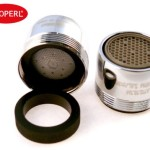 Neoperl Faucet Aerator Water saving Bathroom/ Kitchen 1.0 gpm