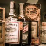 bourbon history museum