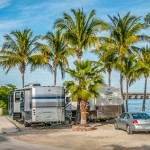 camping the Florida keys
