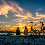 bicycle the Florida keys