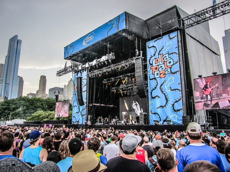 how to do lolla