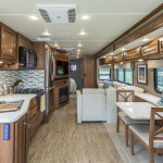 custom designed rv