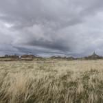 free camping badlands national park