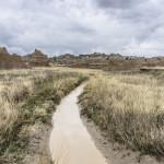 camping badlands national park