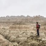what to do in badlands national park