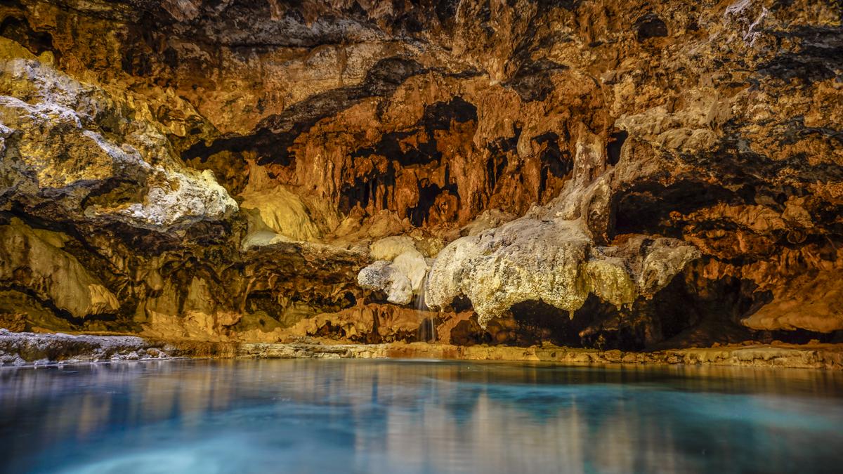 banff national park by rv