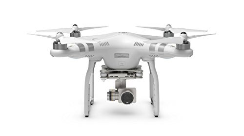 Dji Phantom 3 Drone >> Dji Phantom 3 Advanced Quadcopter Drone With 1080p Hd Video Camera