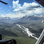 Icefields Heli Hiking
