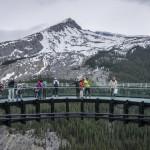 icefields adventures