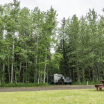 Pipestone Creek Campground