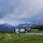 Alaska by RV