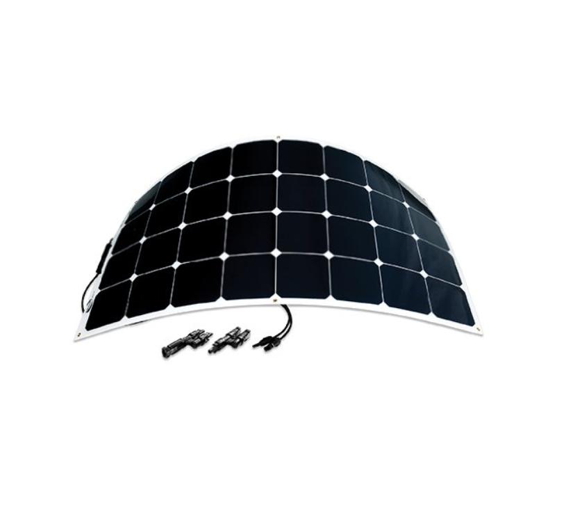 solar flex panel