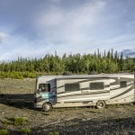 boondocking Yukon