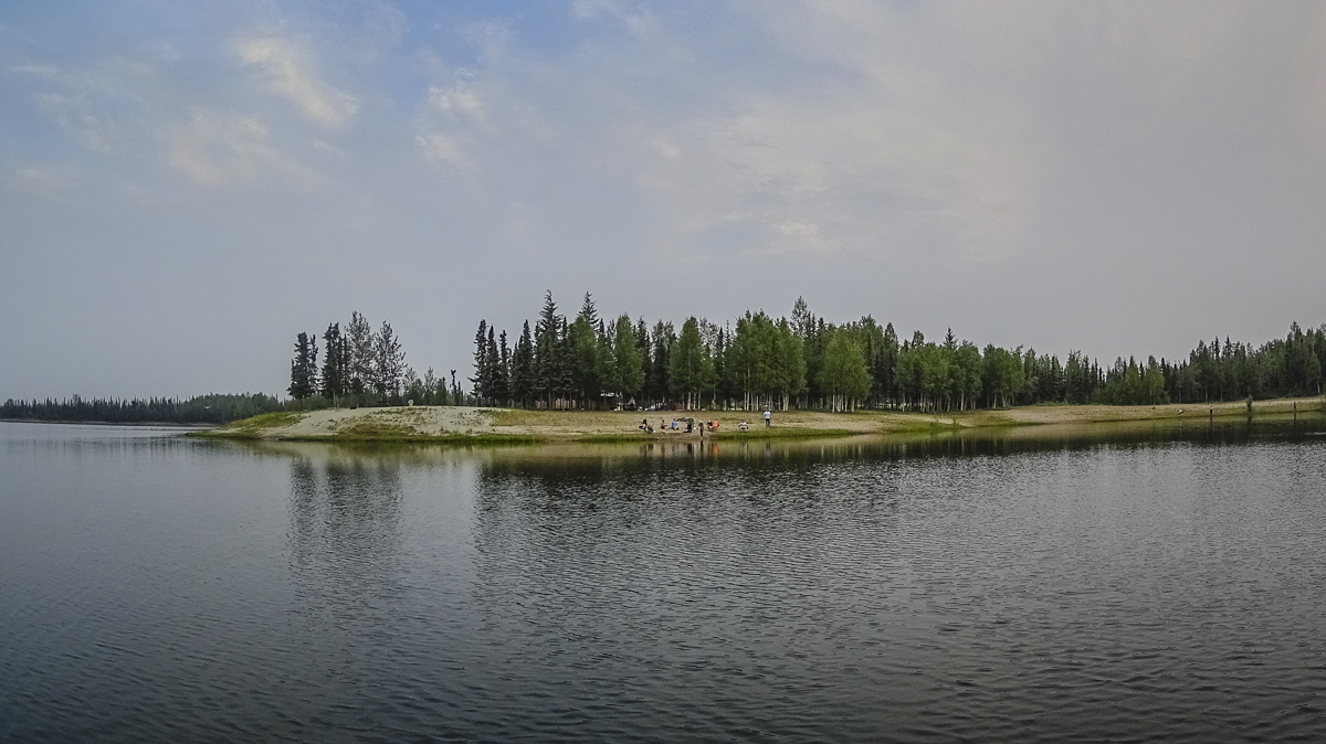 chena lakes recreation area alaska