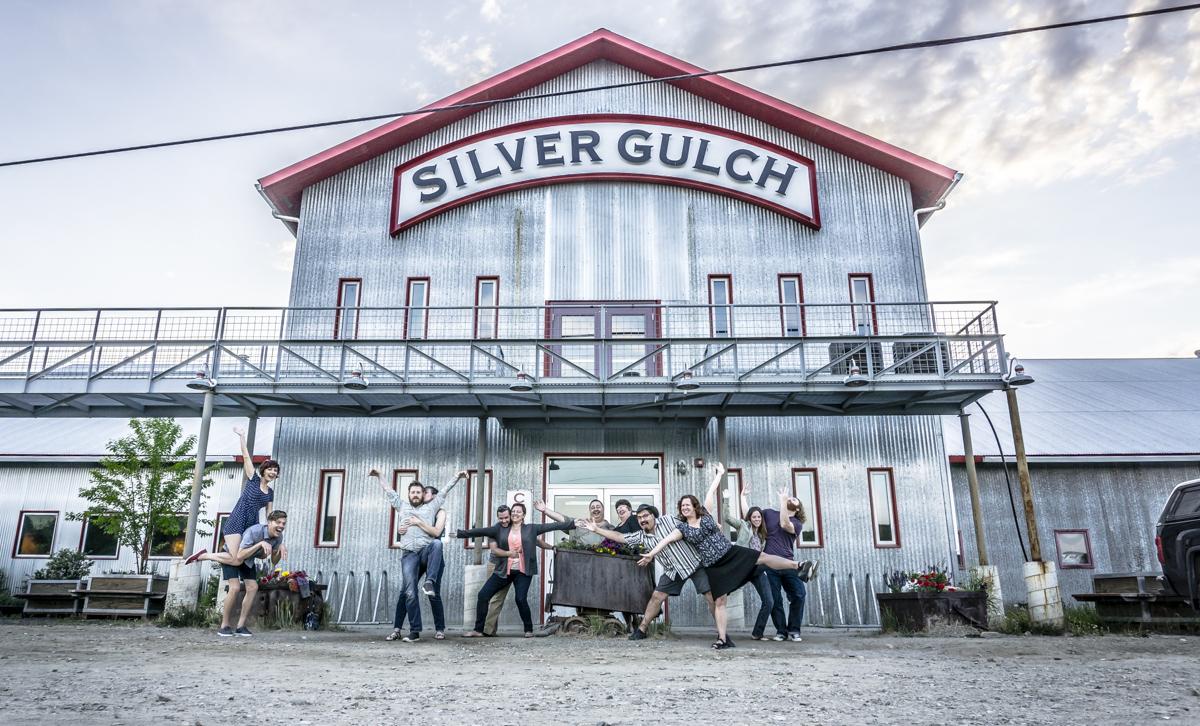 silver gulch brewery