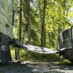 protect tow car in Alaska