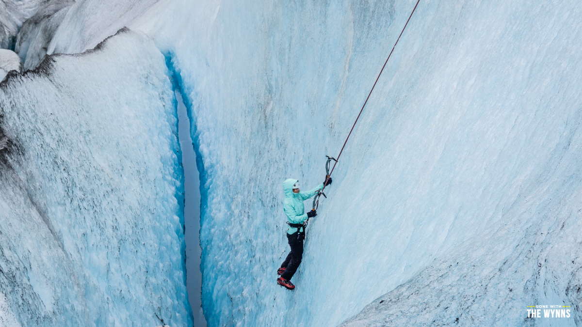 Alaska big adventures