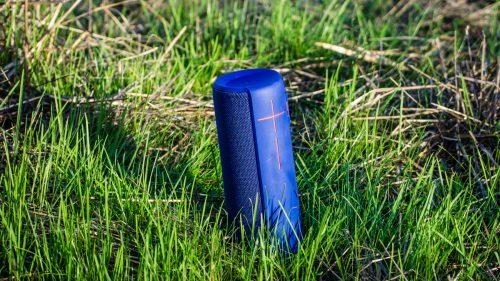 megaboom wireless speaker