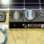 RV Solar Kit