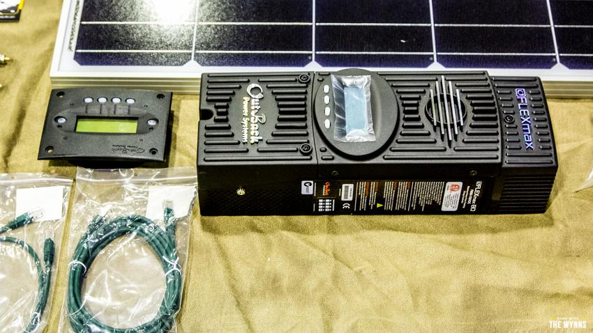 Our 960 Watt RV Solar Install – A Step by Step Guide Mandalay Rv Radio Wiring Diagram on