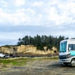 Free Beach Camping Oregon