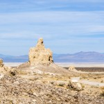 rv road trip to trona pinnacles