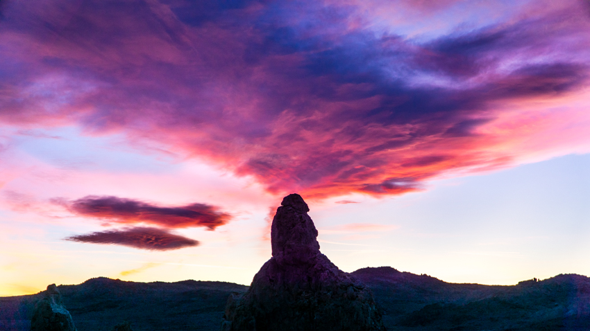 falic sunset art california