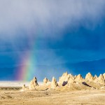 trona pinnacles california
