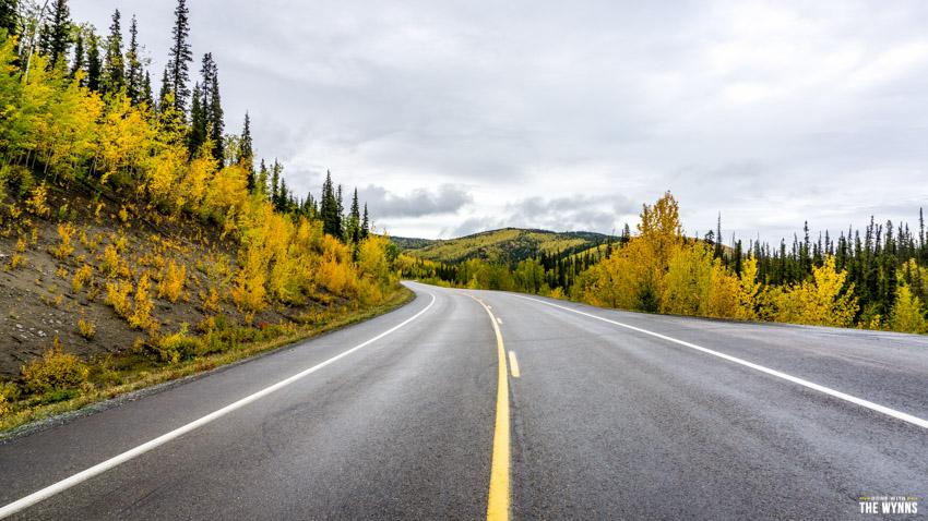 Alaska RV Road Trip