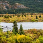 Yukon RV Road trip