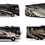 why do all rvs look the same