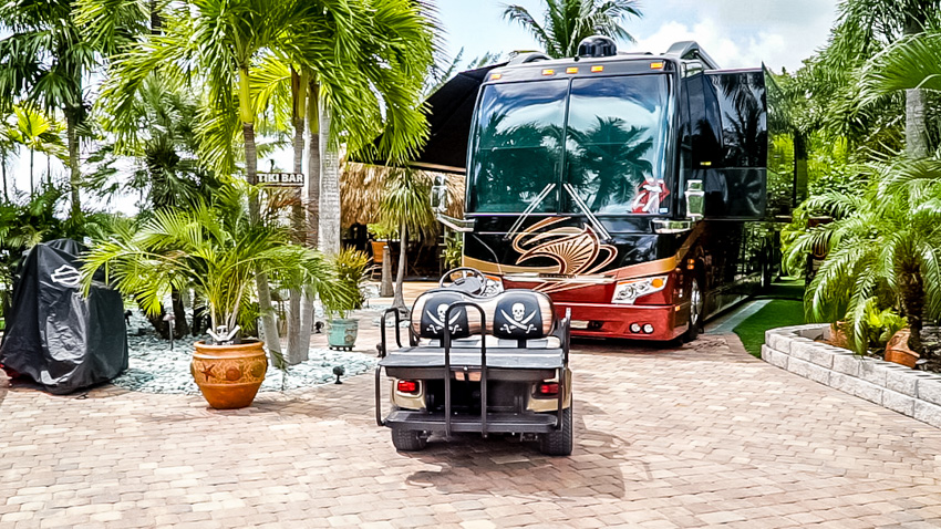 RV Florida Keys