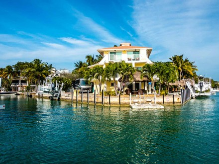 rv road trip florida keys