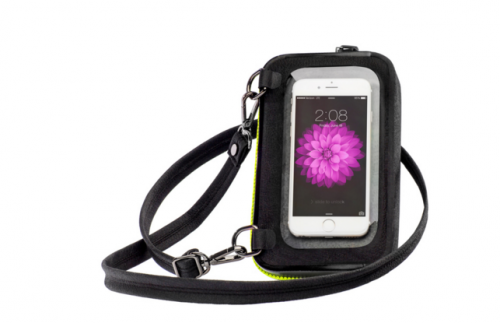 waterproof universal cell phone case