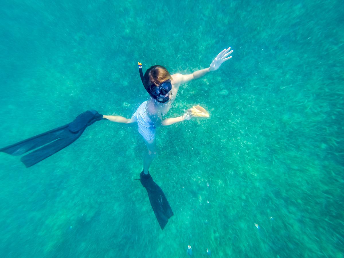 jason wynn free diving