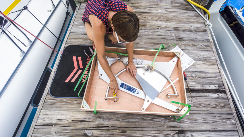 sailboat projects