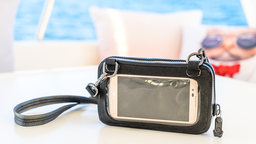 handbag for sailors