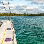 Sailing life Q&A