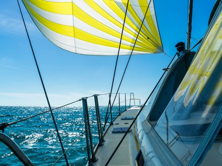 one year sailboat q&a
