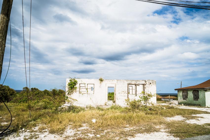dilapidated bahamas