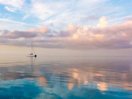 cost of sailing bahamas
