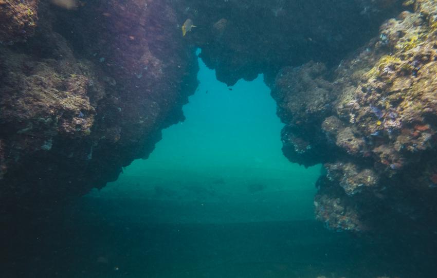 best snorkeling in panmana