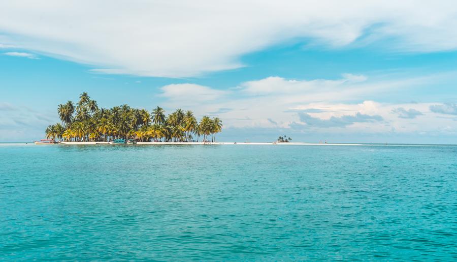 exploring san blas islands