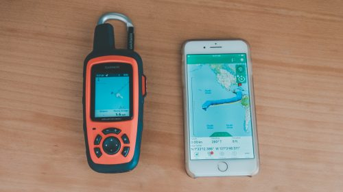 garmin inreach for extreme adventures