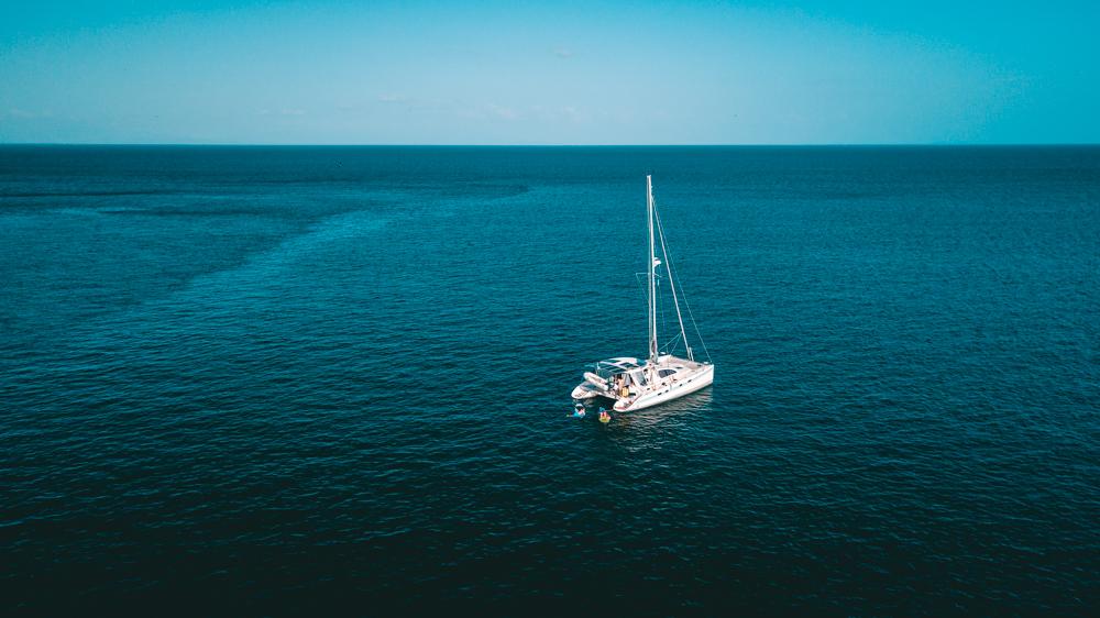 live aboard sailors