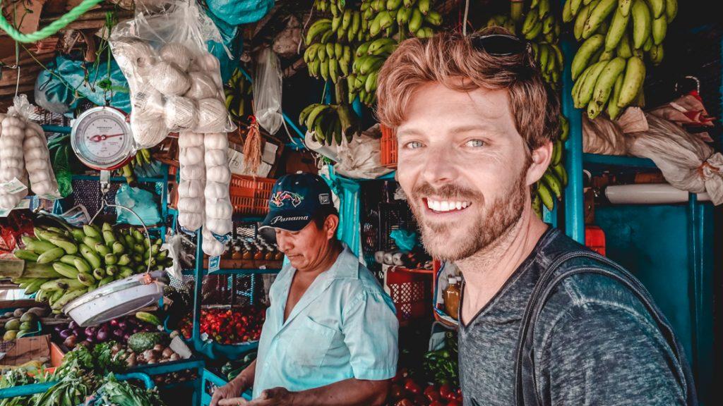 panama farmers market